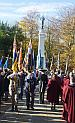 Click for Hastings Remembrance Sunday 2016